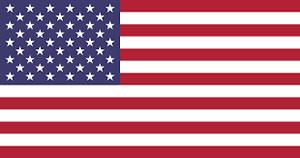 BandeiraEstado Unidos