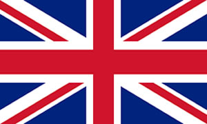 Bandeira United Kingdom